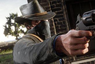 Aktualizace: HW nároky Red Dead Redemption 2 nejsou extra krvavé