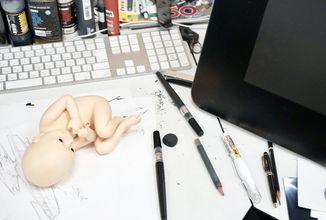 Hideo Kojima připravuje koncept nové hry. Plod a Bridges naznačují Death Stranding 2