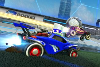 Online multiplayer v Rocket League si na Macu a Linuxu brzy nezahrajeme