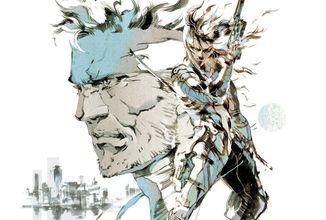 Konami nyní nabízí první díly Metal Gear Solid pro PC