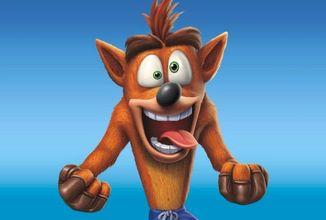 V Crash Bandicoot 4: It's About Time budete procházet různé časy a dimenze