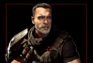 Arnold Schwarzenegger míří do střílečky Predator: Hunting Grounds