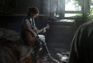 The Last of Us: Part 2 přijde velice brzy, tvrdí skladatel