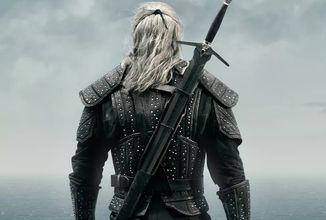 Netflix odhalil první oficiální fotky z připravovaného seriálu The Witcher