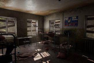 Tvůrce krátkých hororů končí z důvodu politiky vrácení peněz na Steamu