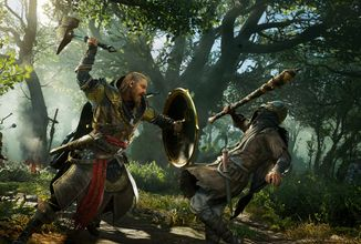 Ubisoft stráví s přípravou aktualizací pro Assassin's Creed Valhalla více času
