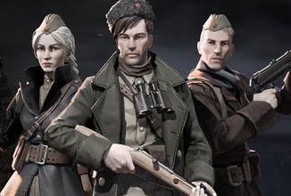 Partisans 1941 je stealth strategie ve stylu Commandos a obsahuje české titulky