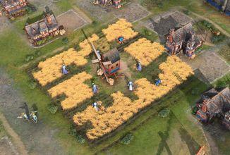 Age of Empires 4 představuje Francouze a ukazuje jejich boj s Číňany