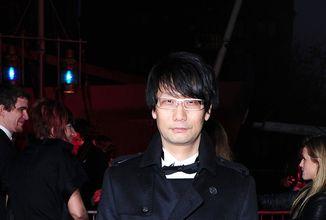 Hideo Kojima obdrží ocenění BAFTA za mimořádný a výjimečný přínos