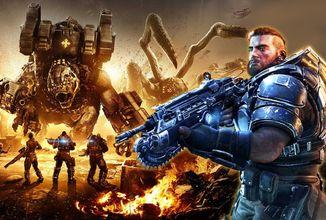 Gears Tactics je skvělý titul, který se neobejde bez chyb