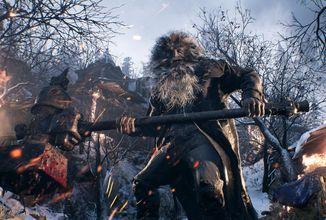 Resident Evil Village bude v hráčích vzbuzovat strach a napětí