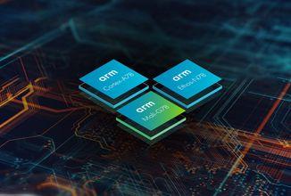 Nvidia koupila významného výrobce mobilních procesorů za 40 miliard dolarů