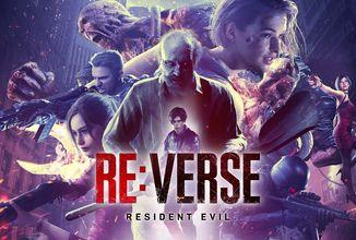 Jak vypadá multiplayerový Resident Evil Re: Verse?
