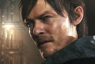 Chystá Sony reboot slavného Silent Hill a touží po návratu Silent Hills od Kojimy?