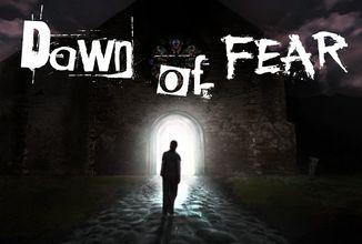 Survival horor Dawn of Fear se zombíky si bere inspiraci ze starých dílů Silent Hill a Resident Evil