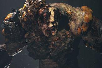 Krvelační nemrtví a nové gameplay záběry z Dying Light 2