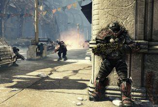 Gears of War se vrací v plné síle, a to v podobě několika titulů