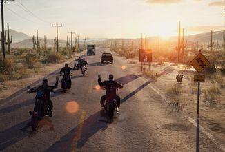 V American Motorcycle Simulatoru se stanete motorkářem na legendární Route 66