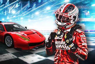 V Assetto Corsa Competizione vás chyba přijde hodně draho