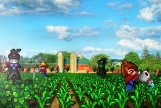 Vývojář farmářského RPG simulátoru Stardew Valley pracuje na dvou nových titulech