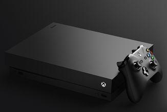 Xbox Scarlett možná nebude tou nejvýkonnější konzolí na trhu