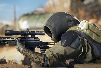 Výbušný trailer připomíná vydání Sniper Ghost Warrior Contracts 2