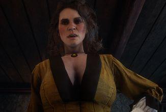 Hot Coffee mod přidává sexuální scény do Red Dead Redemption 2