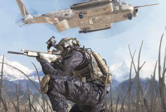 Oznámení nového Call of Duty je na spadnutí
