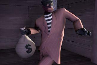 Valve obětí zloděje. Ukradl vybavení a hry za 40 tisíc dolarů
