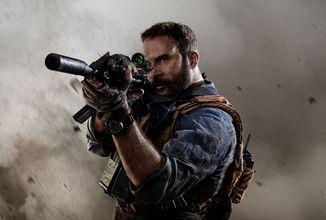 Steam pokořil další rekord a Call of Duty Warzone si zahrálo už 15 milionů lidí