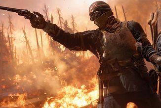 Mikrotransakce Battlefieldu V budou odemykat pouze kosmetické předměty