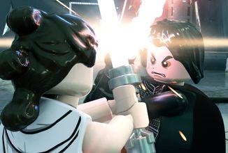 LEGO Star Wars: The Skywalker Saga nabídne 300 hratelných postav