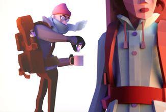 V nové multiplayer hře Project Winter si opravdu musíte hlídat svá záda