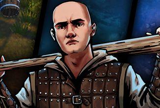 Rustler: Vtipný filmeček na středověké Grand Theft Auto