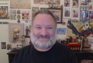 Hlavní tvůrce God of War se připojil k polské firmě Movie Games
