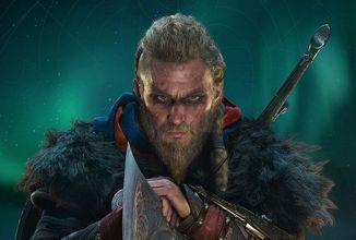 V prvním DLC pro Assassin's Creed Valhalla si užijete legendu o Beowulfovi