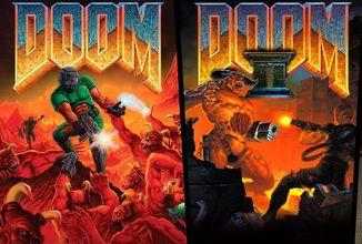 Abyste si zahráli Dooma na Nintendo Switch, potřebujete Bethesda účet