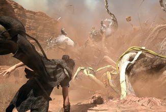 Ponořte se do fantastického světa Athia v RPG Forspoken