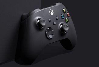 Ovladač Xboxu Series X bude stále využívat AA baterie. Proč tomu tak je?
