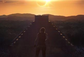 V pátek proběhne představení nového Tomb Raidera