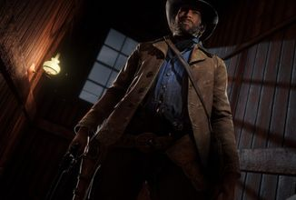Launch trailer láká na PC verzi Red Dead Redemption 2