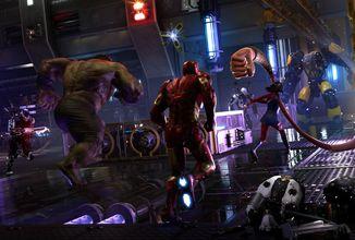 Spider-Manem to nekončí. Marvel's Avengers budou mít na PlayStationu další exkluzivní obsah