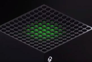 Xbox Series X výrazně zkracuje načítání her a drží snímky