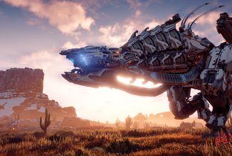 PC verze Horizon: Zero Dawn vyjde už příští měsíc, vývojáři lákají novým trailerem