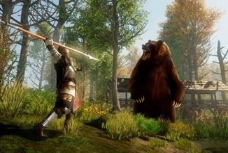 Připravované MMORPG New World od Amazonu bylo těsně před vydáním odloženo