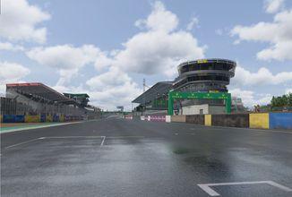 Gran Turismo 7: O ray tracingu, dynamickém počasí a vylepšené fyzice