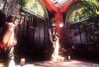 V The House in The Hollow budete odhalovat osud tajemného okultisty