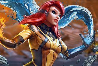 Disney prodalo herní studia FoxNext Games a Cold Iron Studios