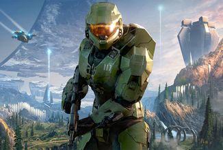 Halo Infinite vyjde koncem letošního roku, ale bude chybět u fanoušků oblíbený obsah