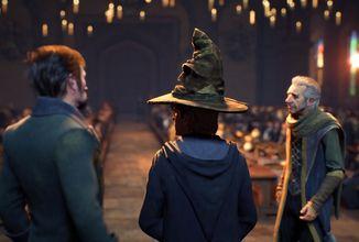 Na svět Harryho Pottera si počkáme. Hogwarts Legacy odloženo